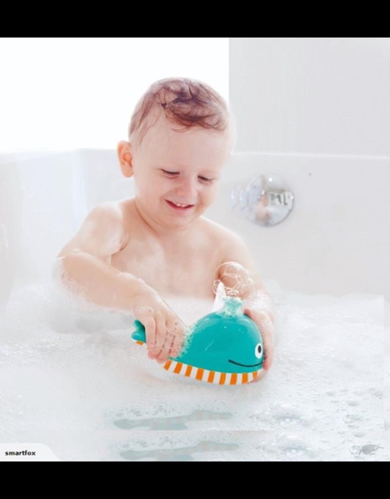 Hape Toys Bubble Blowing Whale