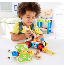 Hape Toys Basic Builder Set