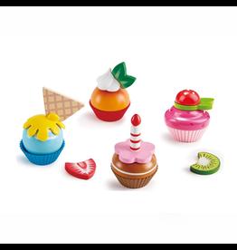 Hape Toys Cupcakes
