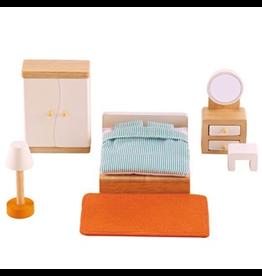 Hape Toys Master Bedroom