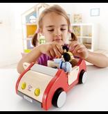 Hape Toys Family Car