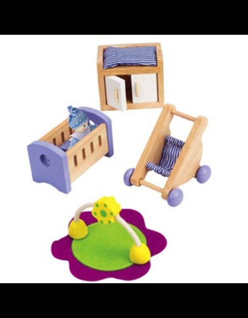 Hape Toys Baby's Room