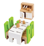 Hape Toys Dining Room