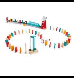Hape Toys Mighty Hammer Domino