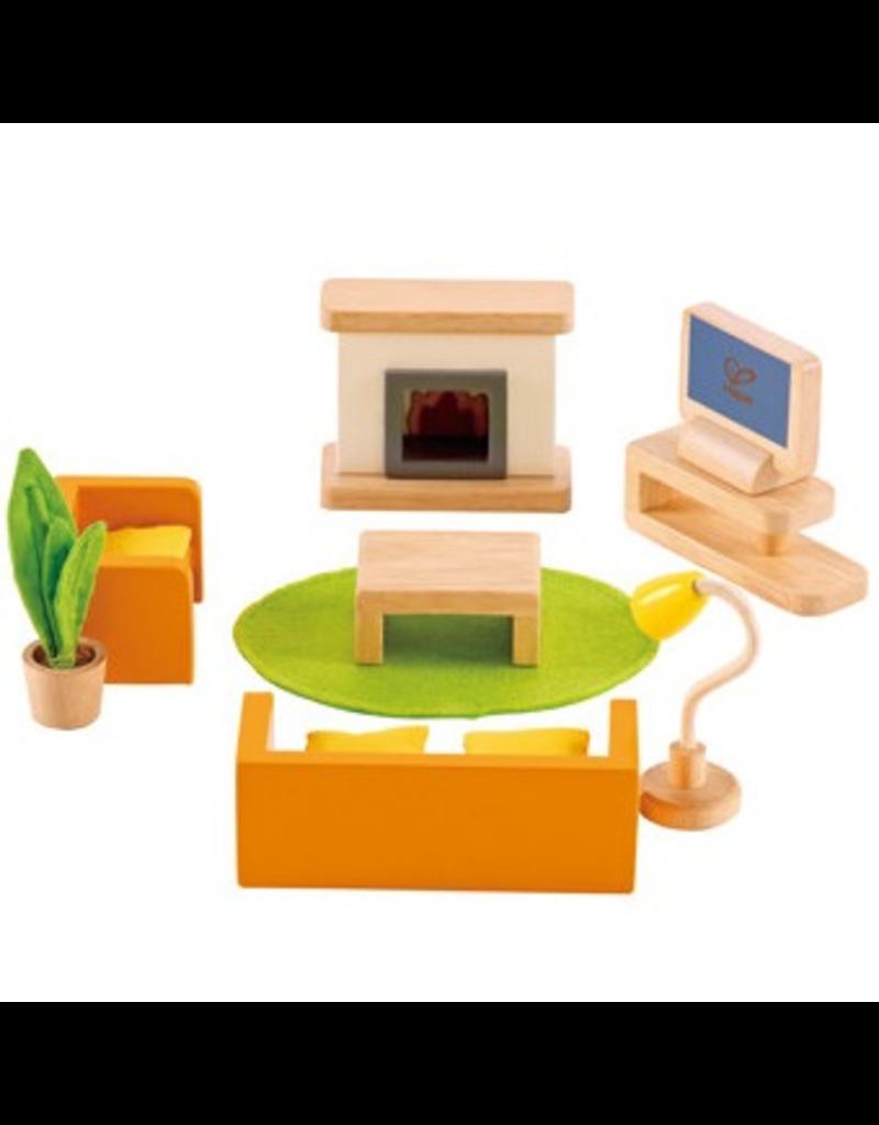 Hape Toys Media Room