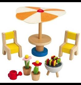 Hape Toys Patio Set