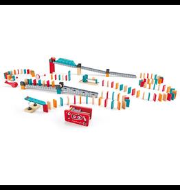 Hape Toys Robot Factory Domino
