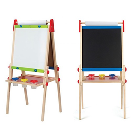 Hape Toys All-in-1 Easel