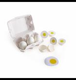 Hape Toys Egg Carton
