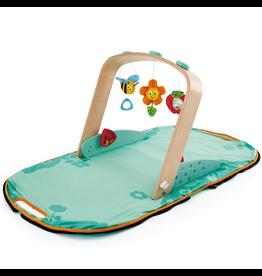 Hape Toys Portable Baby Gym