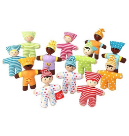 Hape Toys Happy Babies