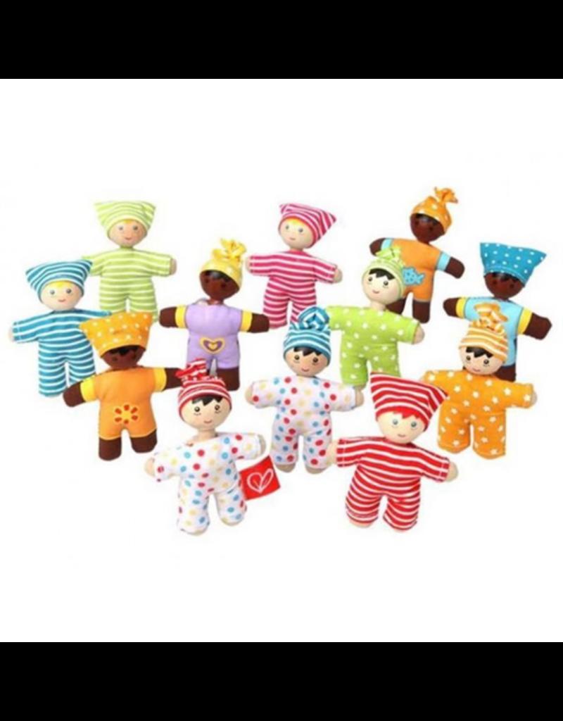 Hape Toys Happy Babies