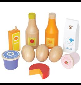 Hape Toys Healthy Basics