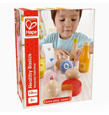 Hape Toys Healthy Basics