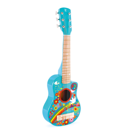Hape Toys Flower Power Guitar