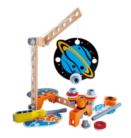 Hape Toys Magnet Science Lab