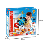 Hape Toys Magnet Science Lab