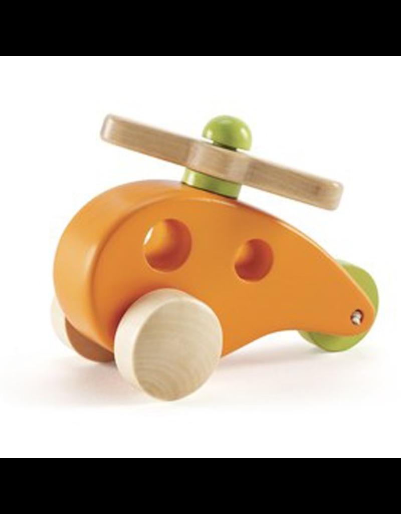 Hape Toys Little Copter
