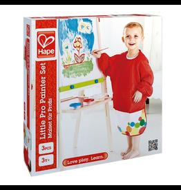 Hape Toys Little Pro Painter Set