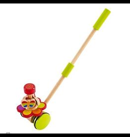 Hape Toys Push Pal Garden