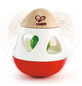 Hape Toys Bell Rattle