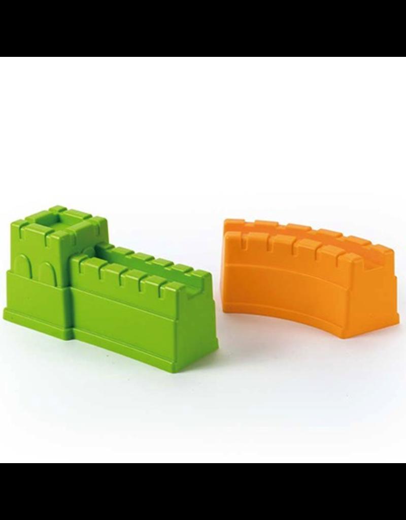 Hape Toys Great Castle Wall