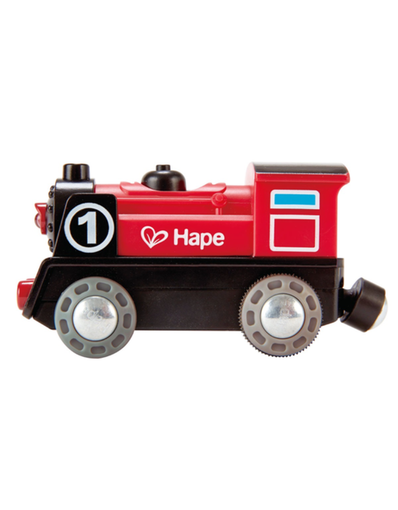 Hape Toys Battery Powered Engine No.1