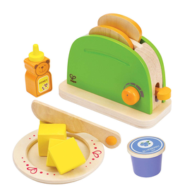 Hape Toys Pop-Up Toaster