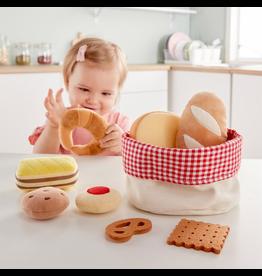 Hape Toys Toddler Bread Basket