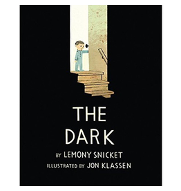 Harper Collins The Dark