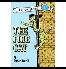 Harper Collins The Fire Cat: I Can Read 1