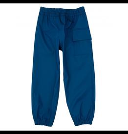 Hatley Navy Splash Pants