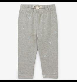 Hatley Twinkle Stars Baby Legging 3-6m