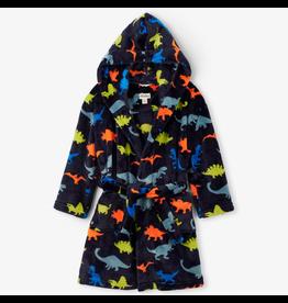 Hatley Dino Herd Robe