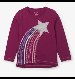Hatley Shooting Star LS T-Shirt