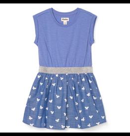 Hatley Butterfly Kaleidoscope Dress