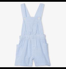 Hatley Stripe Baby Shortall