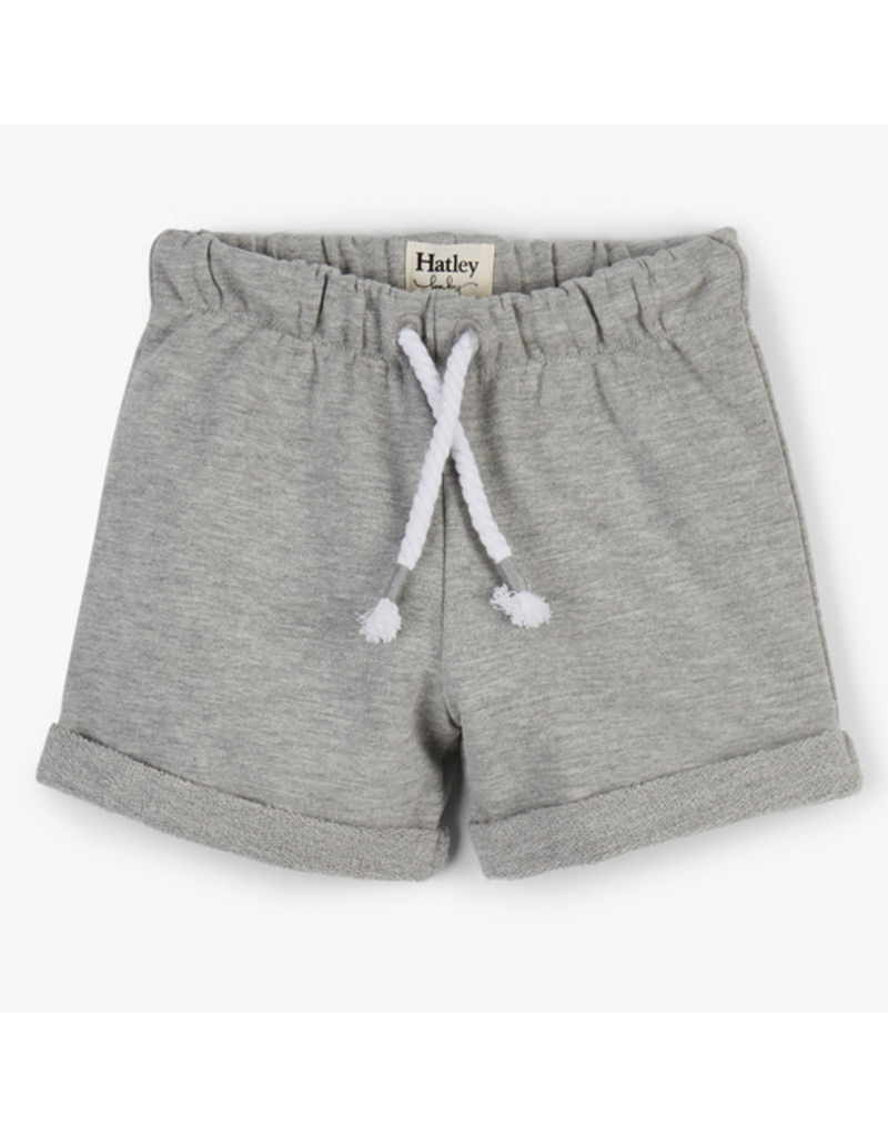 Hatley French Terry Shorts