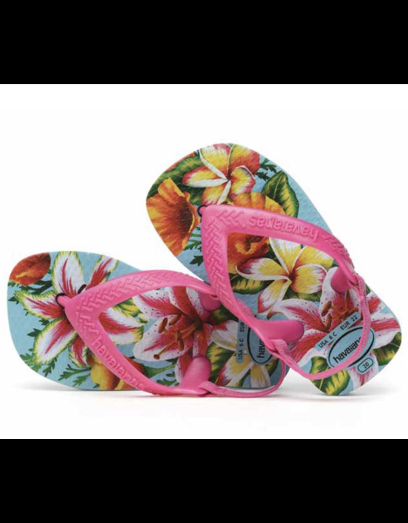 Havaianas Baby Chic Havaianas Sandals