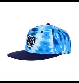 Headsters Tie Dye Baseball Hat