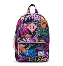 Herschel Heritage Kids Jungle Floral
