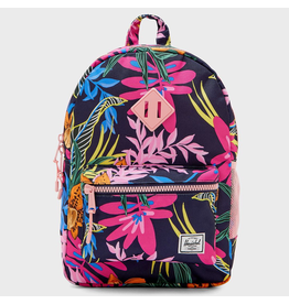 Herschel Heritage Youth Jungle Floral