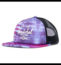 Herschel Youth Whaler Cap Tie Dye