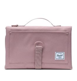 Herschel Sprout Change Pad Ash Rose