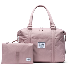 Herschel Strand Sprout Diaper Bag Ash Rose