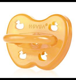 Hevea 0-3m - Duck Pacifier