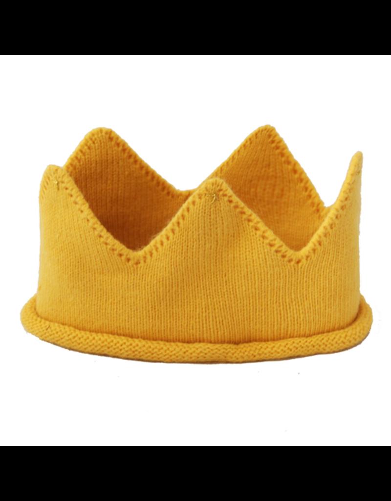 Knit Crown