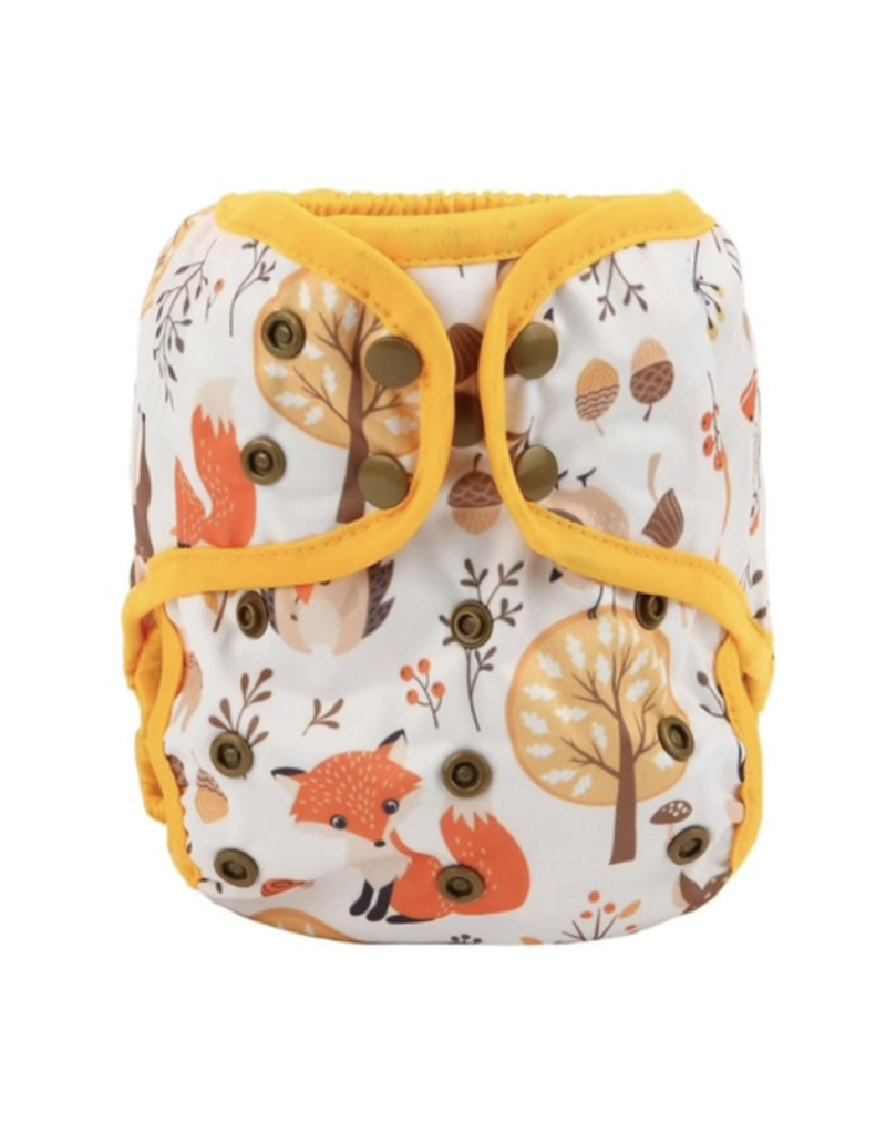 One-Size Diaper Cover