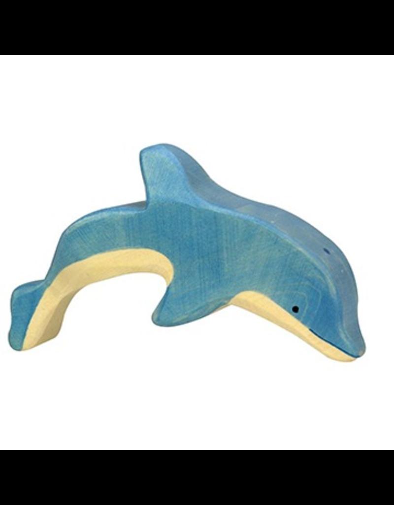 Holztiger Holztiger Dolphin, jumping