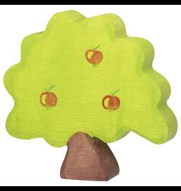 Holztiger Holztiger Apple tree, small
